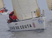 Yachthafen Marina Hércules Ceuta Spanien