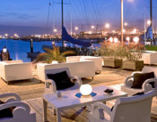 Yachthafen Valencia Yacht Base Valencia Comunidad Valenciana Spanien