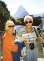 2 Senioren auf Weltreisen