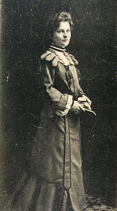 Grete Beier