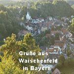 Grüße aus Waischenfeld