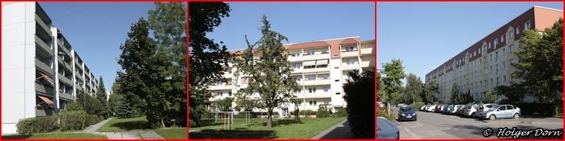 WK 1 - Gärtnerstraße