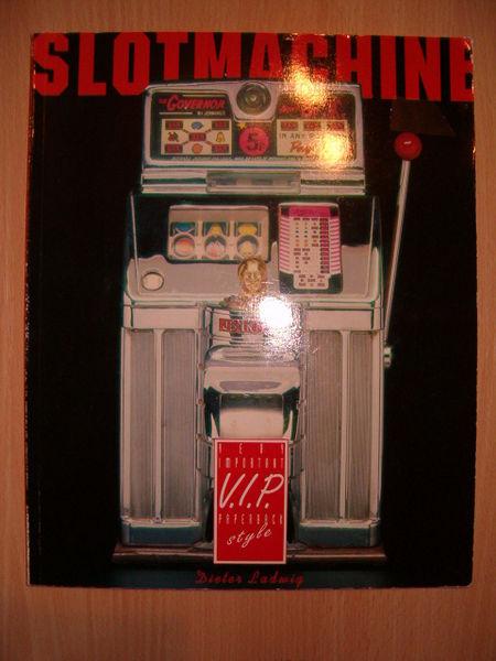 slotmaschine spiele