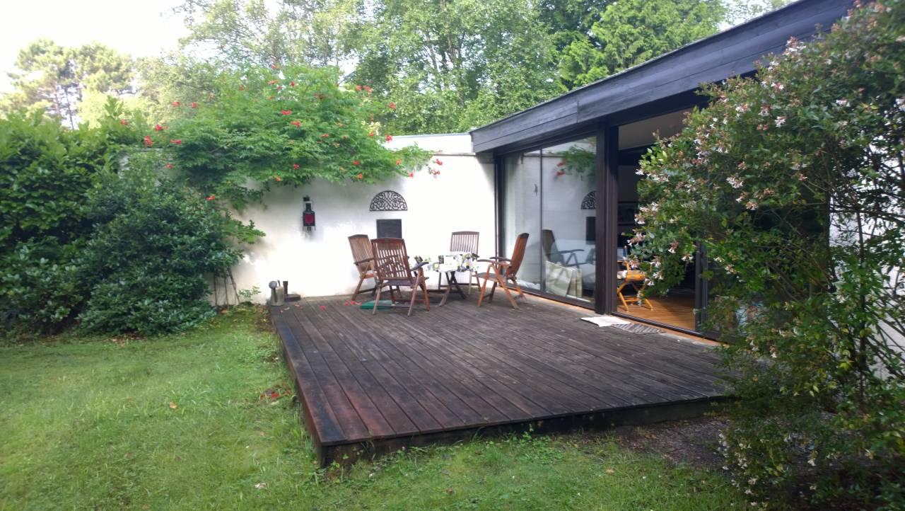 ferienhaus am atlantik. Black Bedroom Furniture Sets. Home Design Ideas