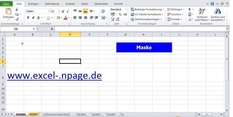 """Excel Vba Userform Tabellenblatt Aktivieren : Im tabellenblatt """"maske"""" befindet sich schaltfläche"""