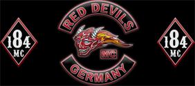 red devils bernburg