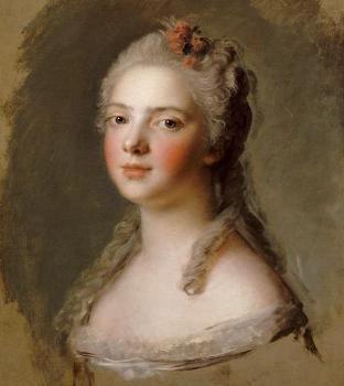 Adélaïde (1750, Jean Marc Nattier)