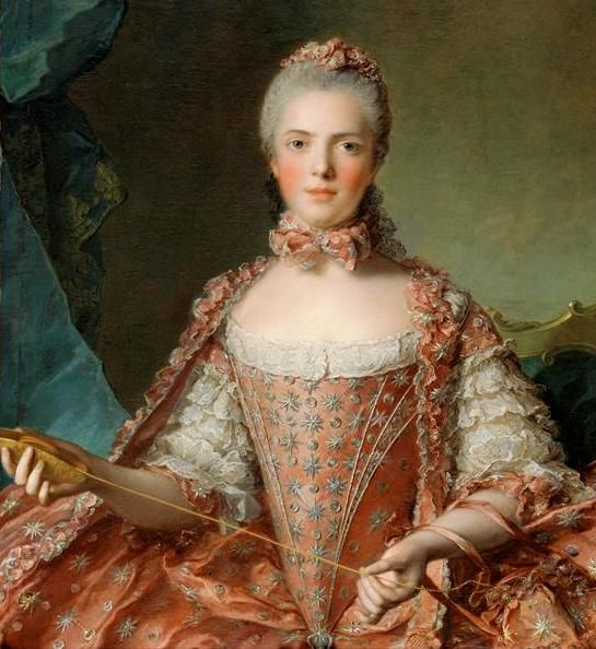 Adélaïde (1756, Jean-Marc Nattier)