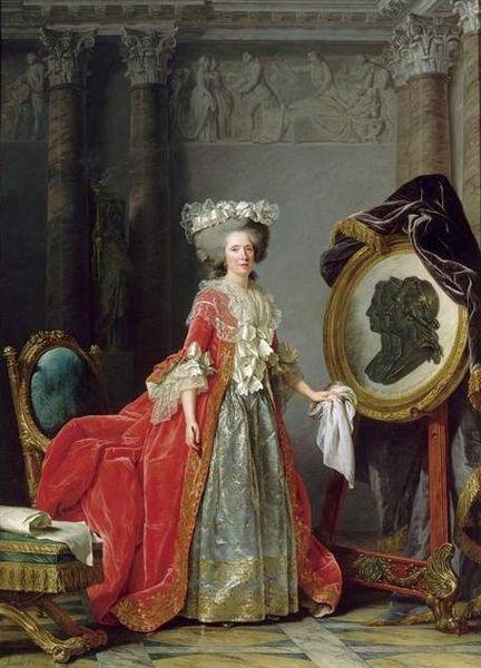 Adélaïde (1787, Adélaïde Labille-Guiard)