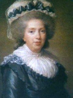 Adélaïde, 1790