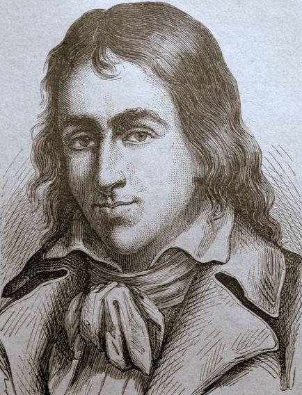 Jacques-René Hébert (1757-1794)