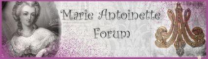 zum MarieAntoinette-Forum