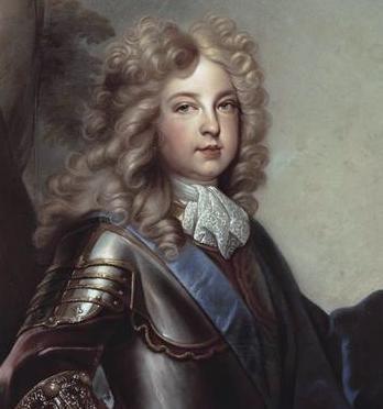 Charles de Berry (1700, Joseph Vivien)