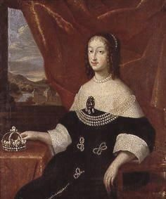 Christine de France, 1633