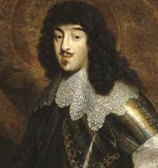 Gaston de France (Anthonis van Dyck)