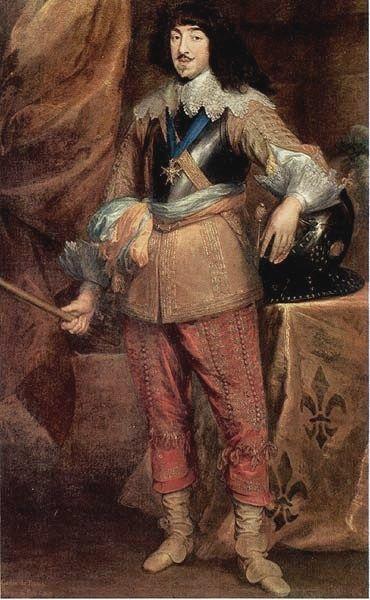 Gaston de France (1634, Anthonis van Dyck)