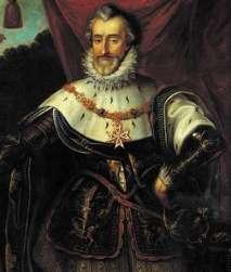 Henri IV. 1600