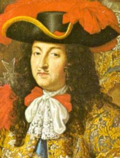 Louis XIV 1667