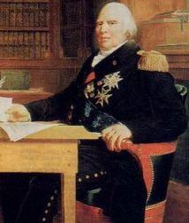 Comte de Provence 1789