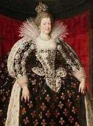 Marie de Médicis 1610