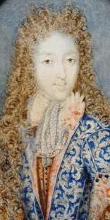 Louis-Armand I. de Bourbon-Conti