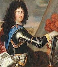Philippe I. de Bourbon (Michel Corneille)