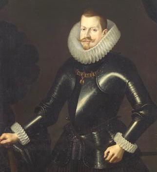 Philippe III (1617, Andres López)