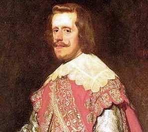 Philippe IV. (1644, Diego Rodríguez de Silva y Velázquez)