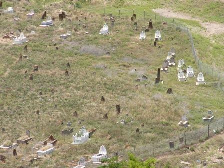 Kavlakli Köyü Mezarligi