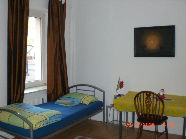 3 Zimmer Wohnung bis 8 Personen in Braunschweig