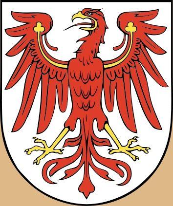Brandenburger Wappen
