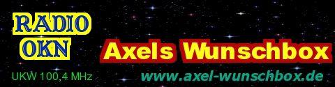 Axels Wunschbox – Hörer Gruß- und Wunschsendung