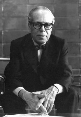 José Lluis Sert