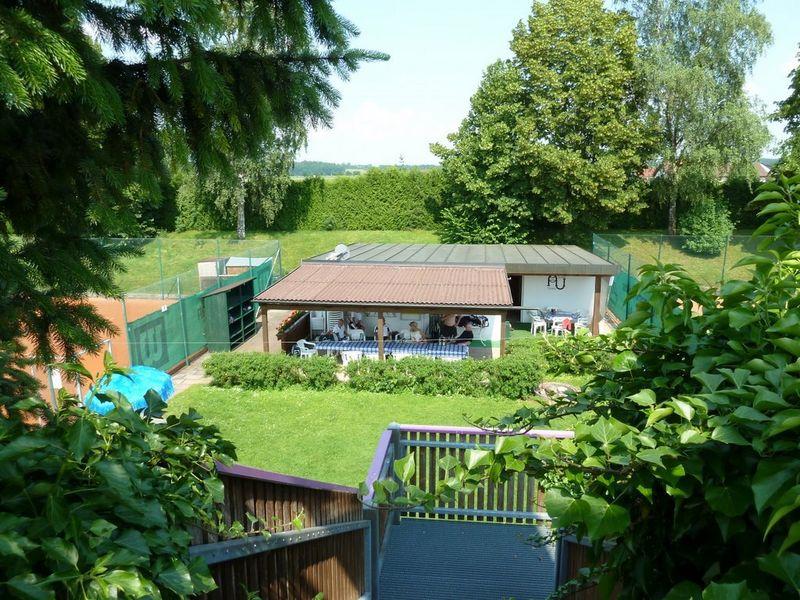 Tennisanlage 2010