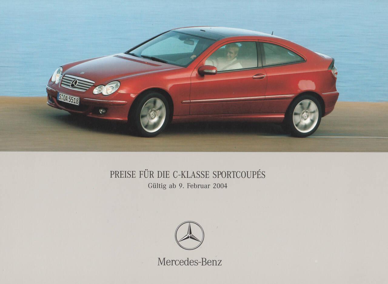 32 pages MERCEDES SLK-Classe r171 liste de prix price list de 24.04.2008