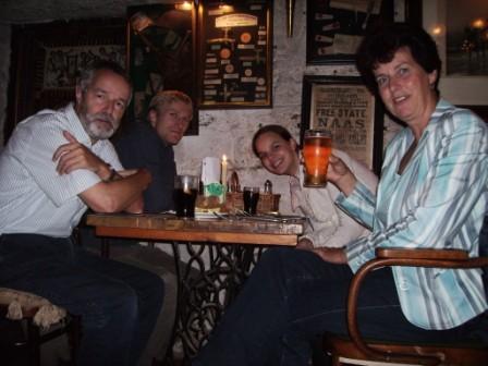 Johnny Fox Pub