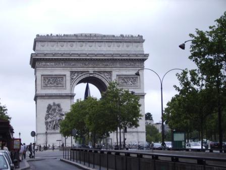 Arche de Triumphe