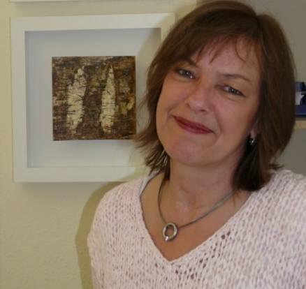 Luzia Zipperle - Kunstmalerin - Tierportrait - abstrakte Kunst