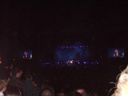 Coldplay - Viva la vida Tour