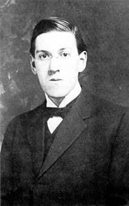Lovecraft Portraet