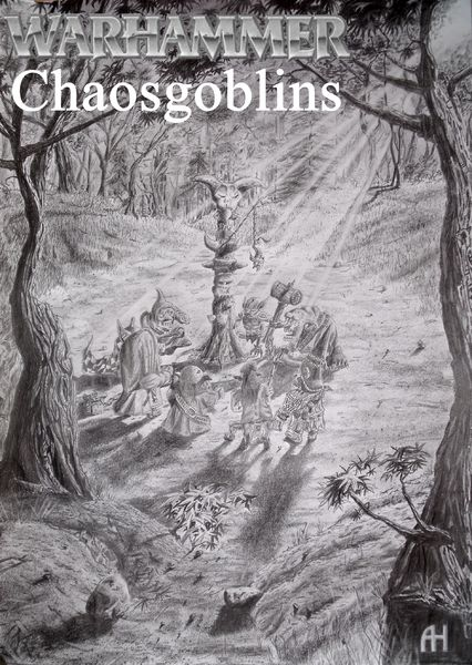 Chaosgoblin Codex cover