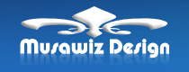 MUSAWIZ Design - Kostenlose Homepage Vorlagen!