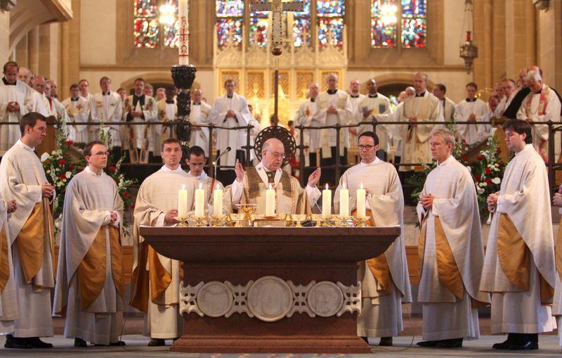 Gesungene Kath Messe