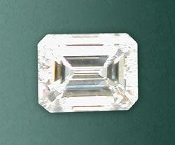 faszinierend, mystisch und begehrenswert diamant