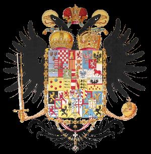 Josephs Wappen