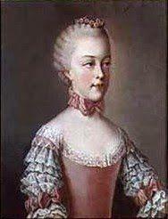 Maria Karolina (Jean Etienne Liotard)