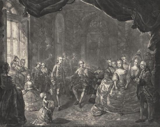 1770, Jean-Baptiste-André Gautier d´Agoty