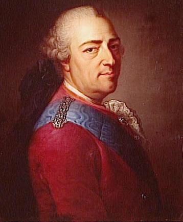König Louis XV. (1774, Armand Vincent de Montpetit)