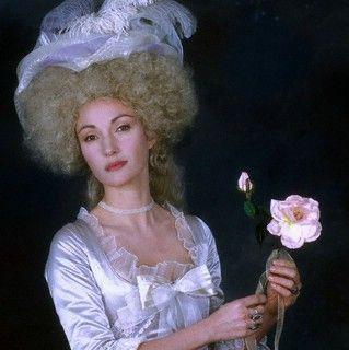 Jane Seymour als Marie Antoinette