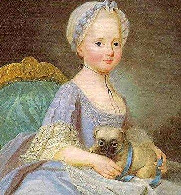 Mme Elisabeth (1770, François-Hubert Drouais)